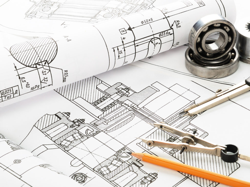 The Magnificence Of 2D Technical Drawing