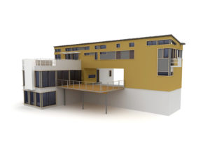 Benefits of 3D bim modeling services