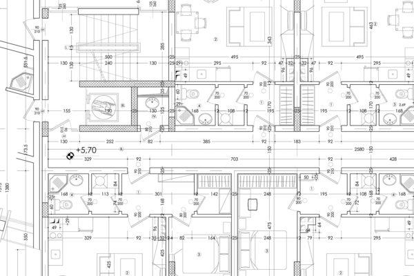 Outsourcing AutoCad 2D Plans