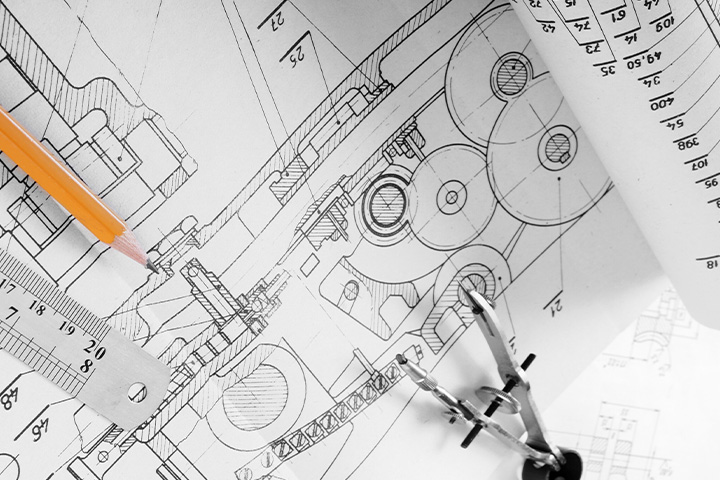 Mechanical Engineering Drawing Services: Required When Applying For ...