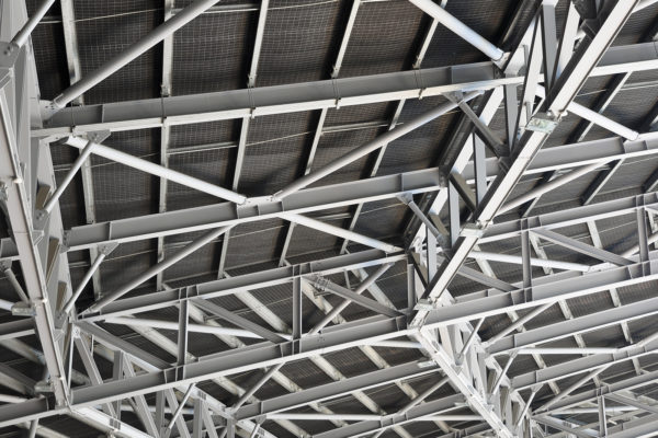 Accurate Structural Steel Fabrication Drawings Central to Successful Steel Construction Projects