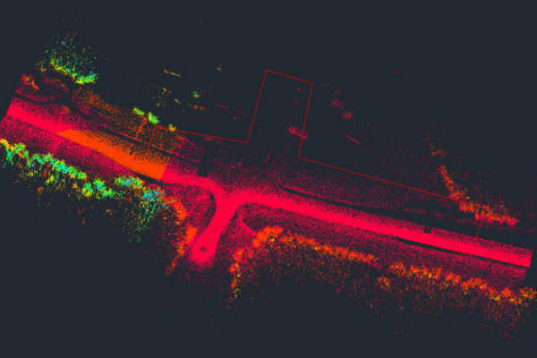 point cloud